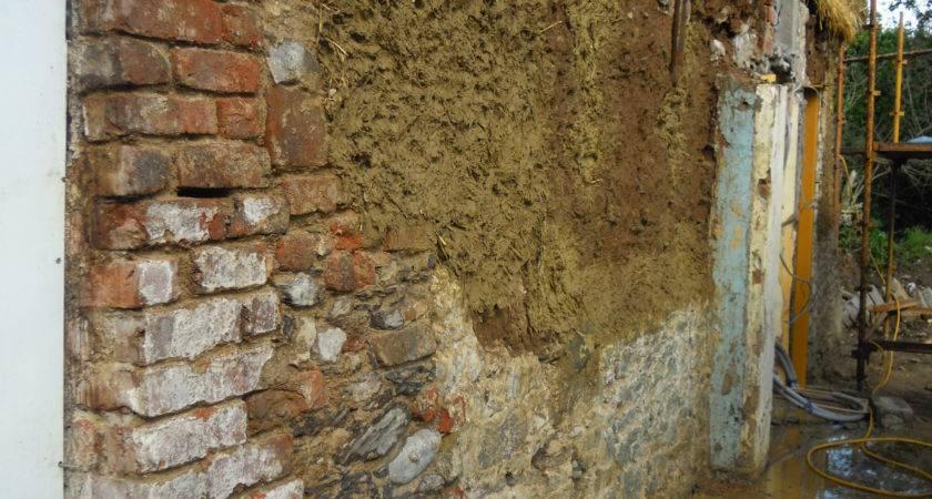 Mud Wall Wexfordthatchedcottage
