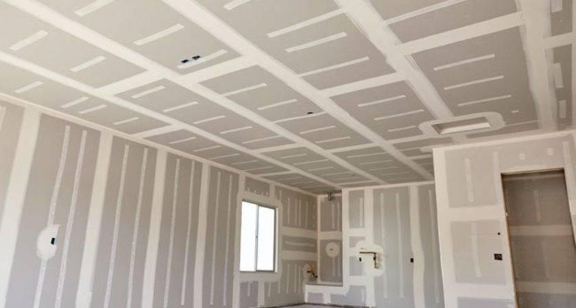 Mudding Ceiling Corners Integralbook
