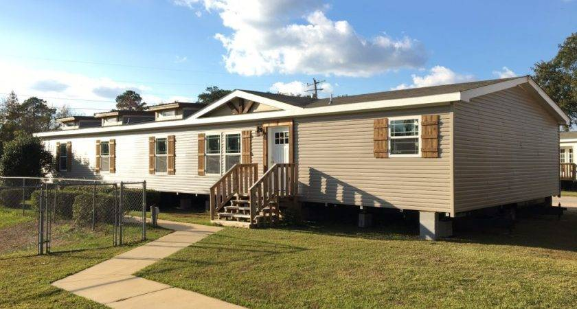 Multi Section Sanders Manufactured Housing Mobile Homes Club