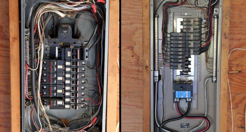 Muskoka Electric Electrical Panel Upgrades