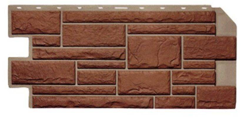 Nailite Hand Laid Stone Skirting Panels