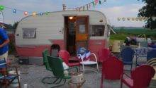 Nancy Vintage Trailers Partytime Trailer
