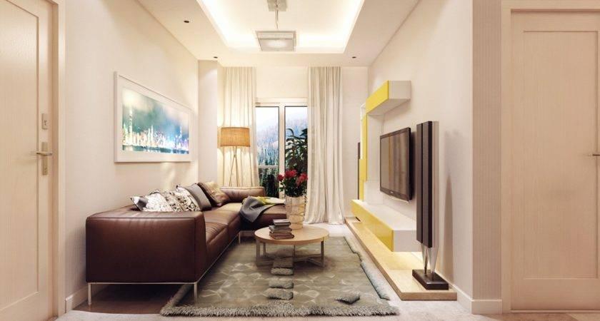 Narrow Living Room Design Ideas Dgmagnets