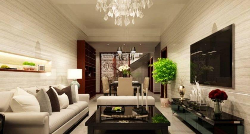 Narrow Living Room Layout Ideas Peenmedia