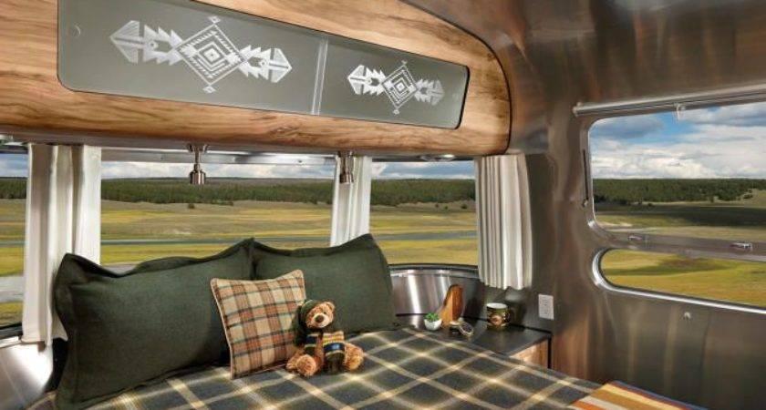 National Park Saluting Airstream Isn Your Grandpa