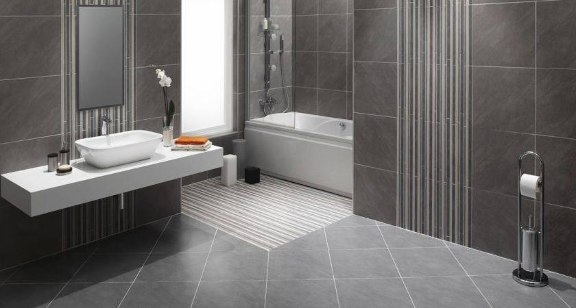 Natural Stone Bathroom Floor Should Install