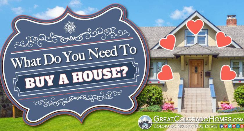Need Buy House Infographic