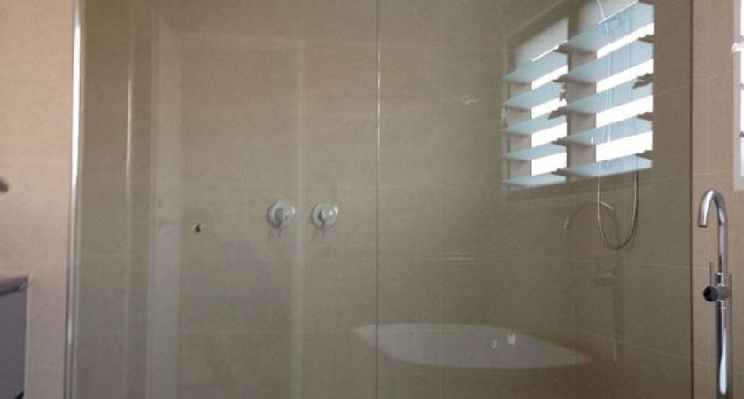 Needs Frameless Shower Screen Bath Decors