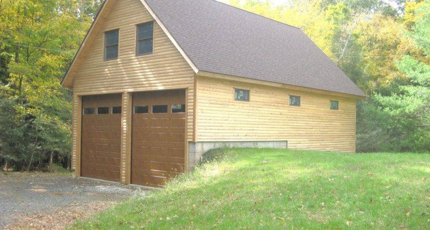 Nenny Log Barn Plans Diy