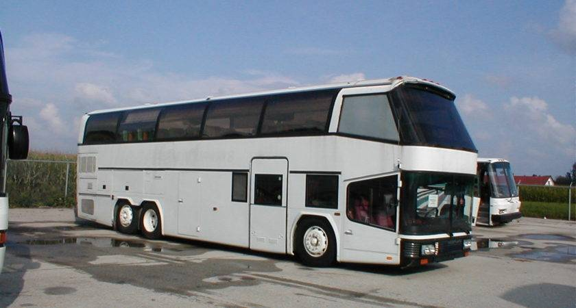 Neoplan Coaches