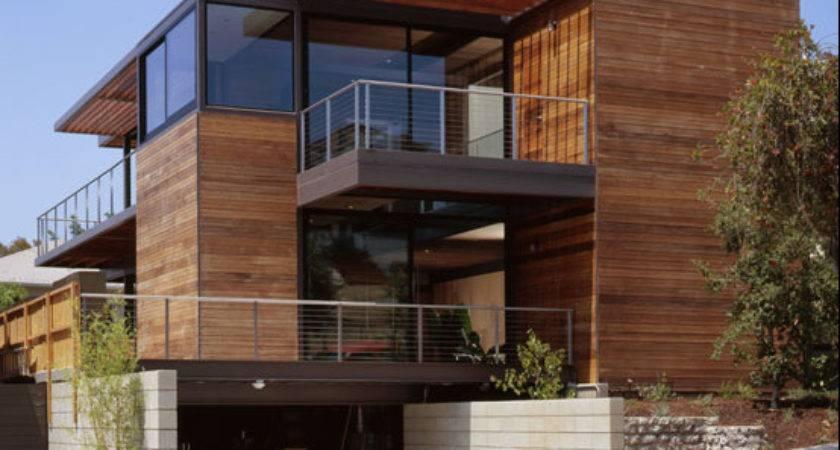 New Architecture Design City