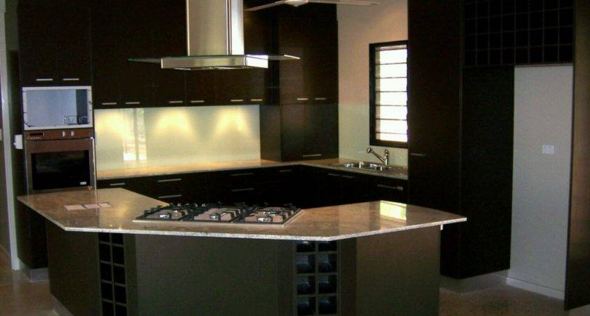 New Home Designs Latest Modern Kitchen Cabinets