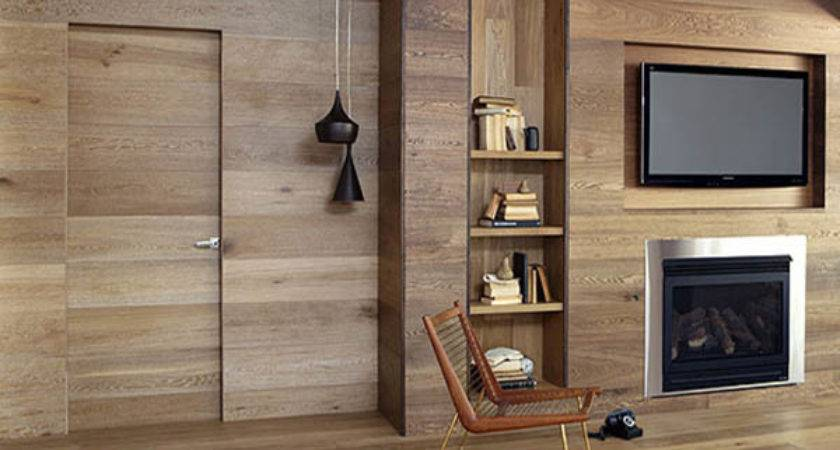 New Home Designs Latest Wooden Wall Interior