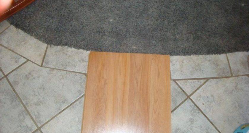 New Laying Tile Over Vinyl Flooring Kezcreative