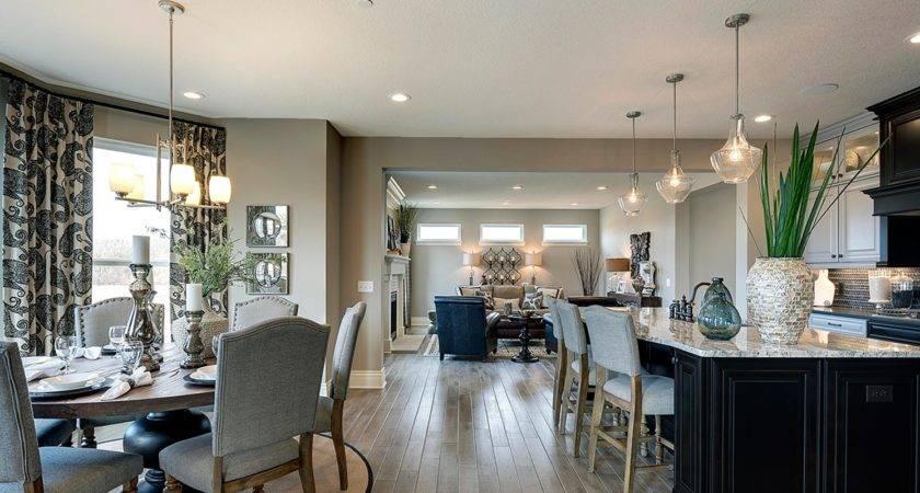 New Luxury Homes Sale Katy Park Model