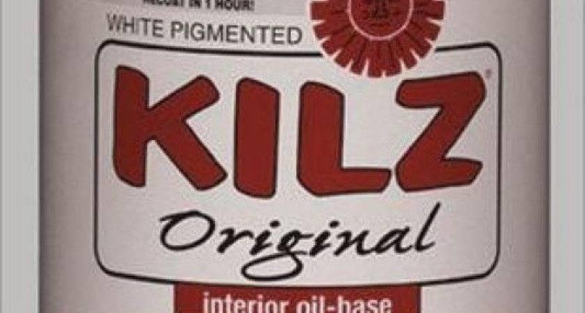 New Masterchem Kilz Quart Original Oil Based Sealer