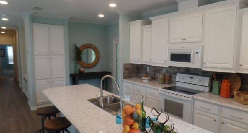 New Mobile Home Kitchens Newby Management