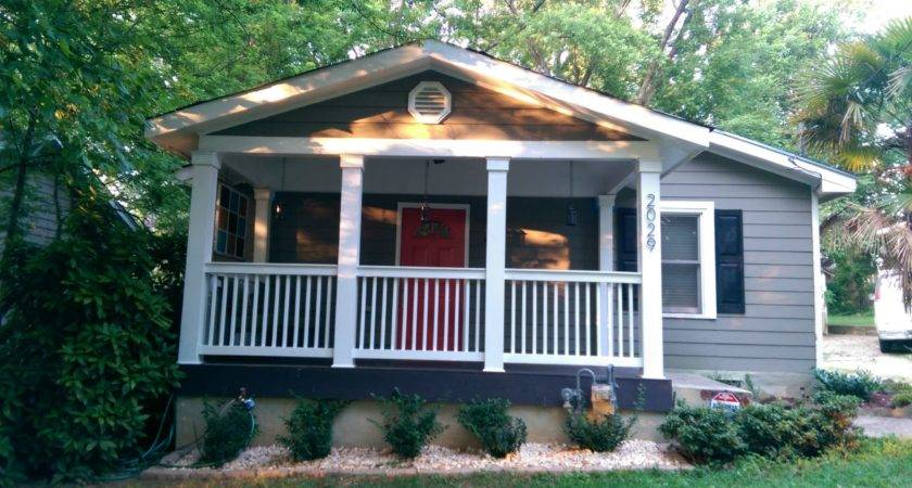New Mobile Homes Porches