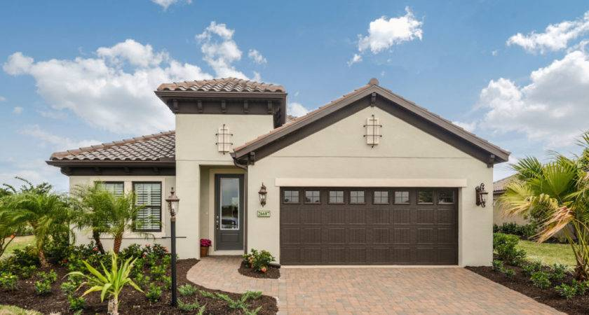 New Model Homes Communities Continue Enter