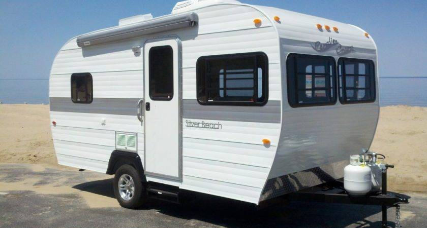 New Retro Looking Shasta Camper Sale Autos Post