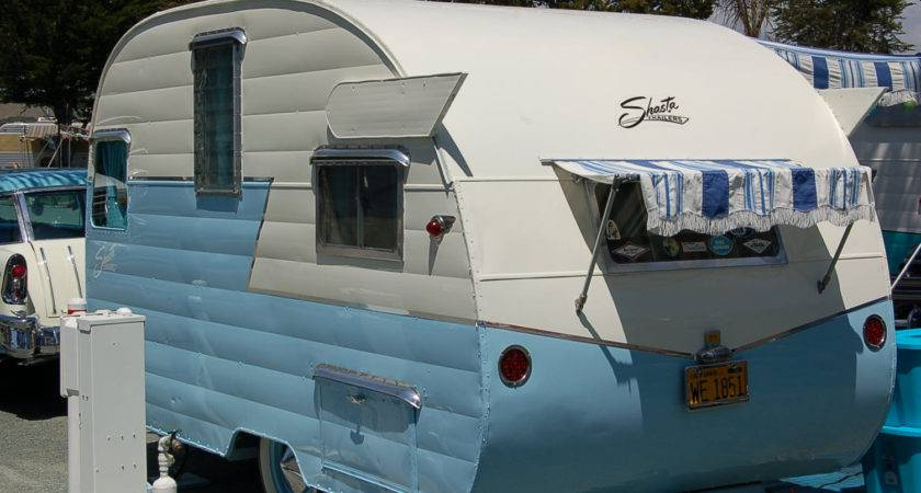 New Shasta Retro Campers Html Autos Post