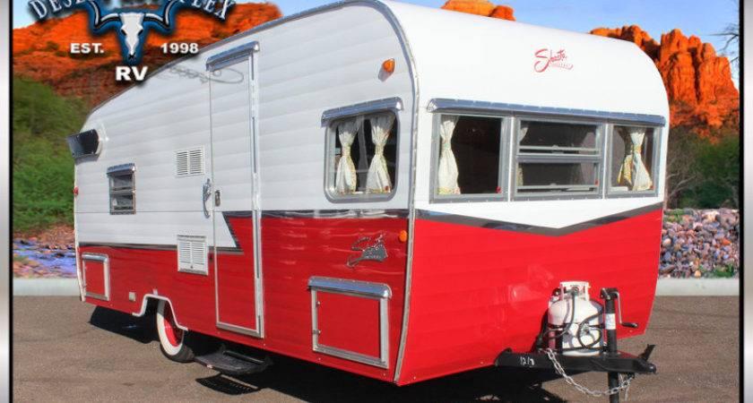 New Shasta Retro Travel Trailer Autos Post
