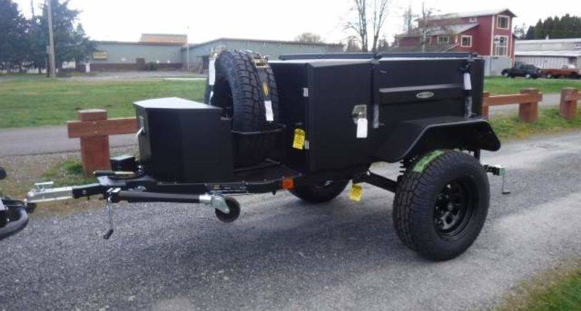 New Smittybilt Scout Trailer Olympic Supply