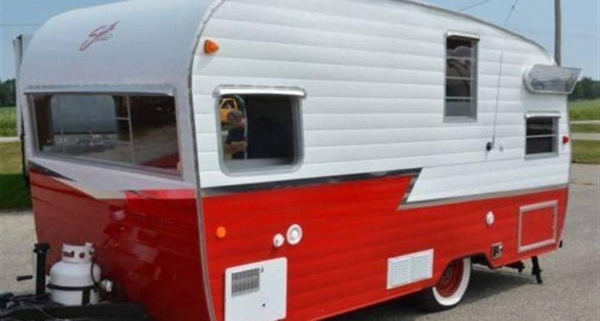 New Vintage Shasta Trailers Sale Autos Post