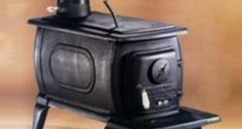 New Vogelzang Boxwood Cast Iron Wood Stove Heater