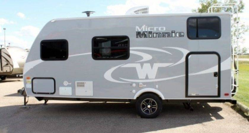 New Winnebago Sale Saskatoon