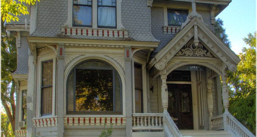 Newell House Stockton San Joaquin