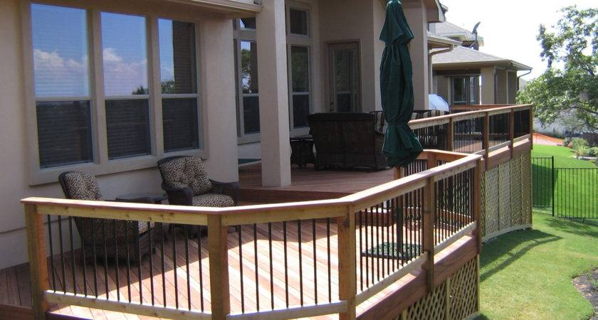 Nice Covered Deck Ideas Latest Home Decor