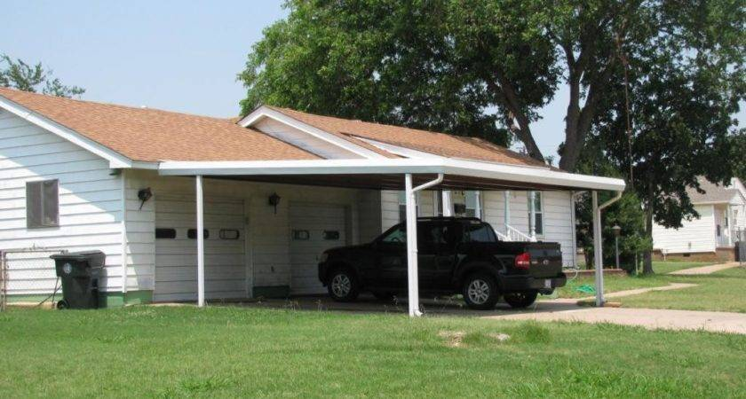 Nice Diy Carport Design
