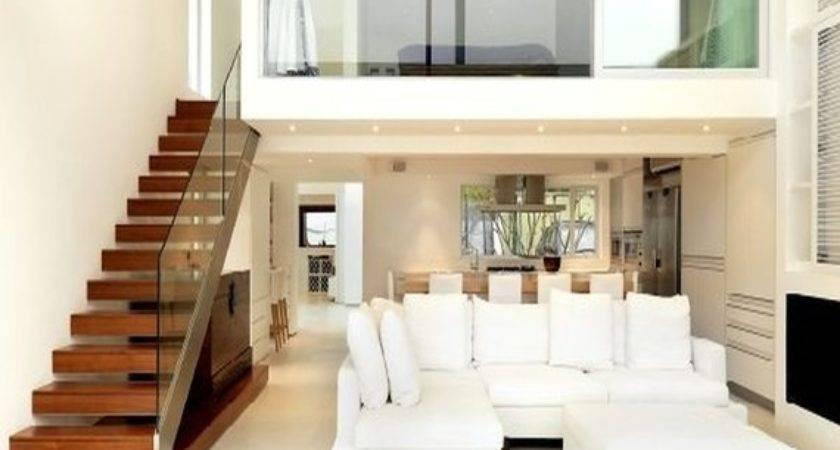 Nice House Inside Modern Amazing