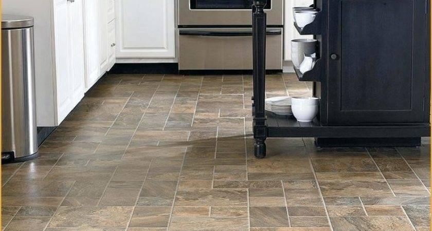 Nice Kitchen Floors Magnificent Soft Flooring
