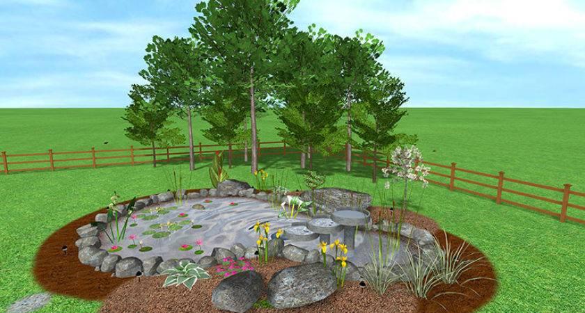 Nice Landscaping Rocks Mulch Ideas