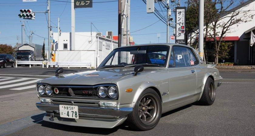 Nissan Skyline First Drive Motor Trend