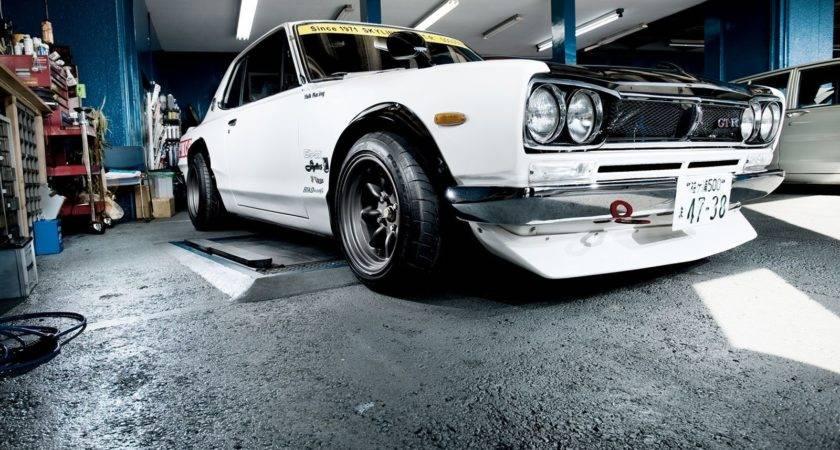 Nissan Skyline Hakosuka Super Street