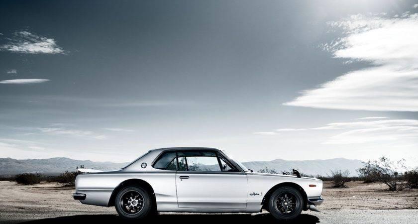 Nissan Skyline Speed Shop Osr Dyno Tuning Super