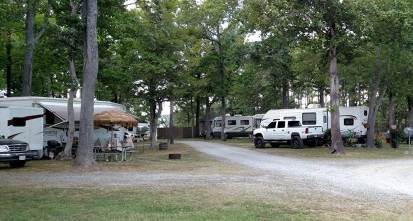 North Landing Beach Resort Cottages Virginia