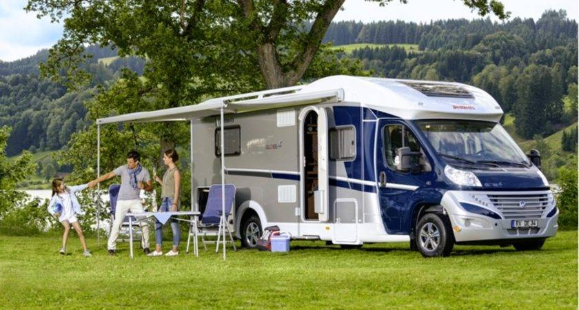 Norway Travel Blog Tourism Guide Campervan