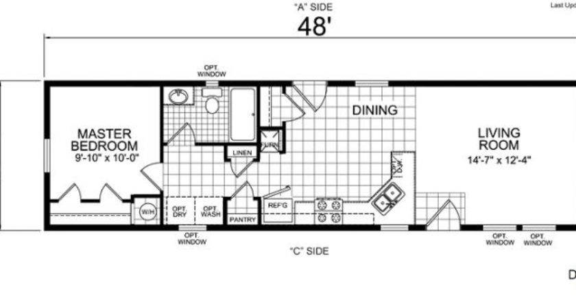 Nose Travel Trailer Floor Plans Researchpaperhouse