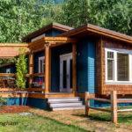 Not Your Average Residential Park Model Little House