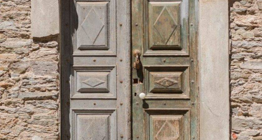 Noteworthy Country Front Door Inspirations Style