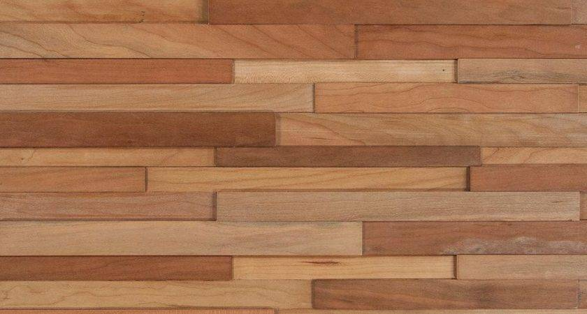 Nuvelle Deco Strips Koa Thick Wide