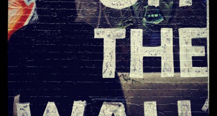 Nyc Street Art Vans Off Wall Tokidoki Nomad