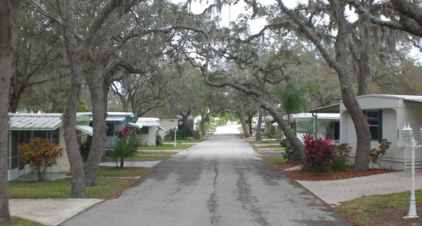 Oakridge Mobile Home Park Sebring
