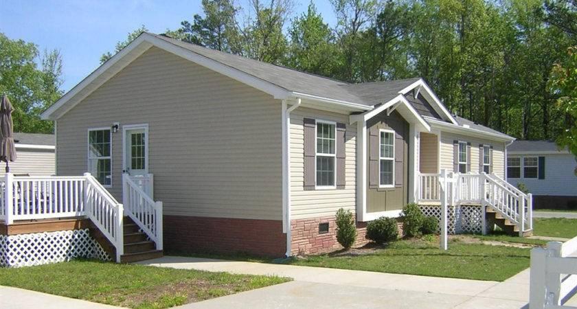 Oakwood Manufactured Homes