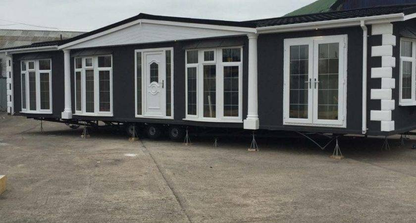 Oakwood Park Homes Mobile Home Sale Brand