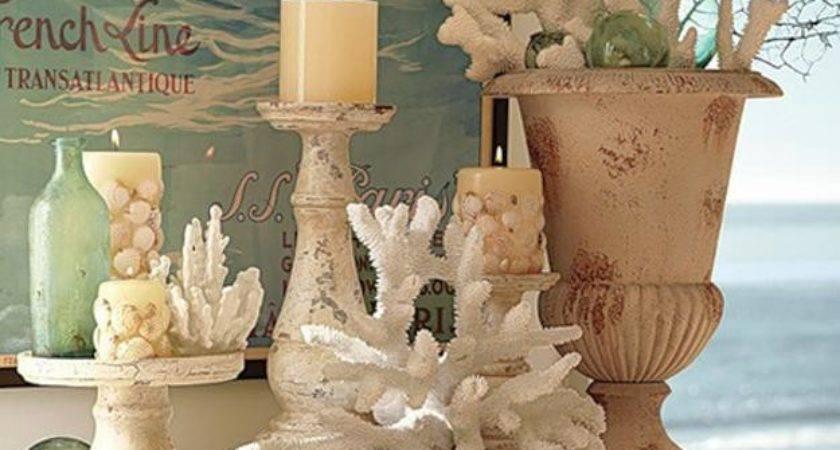 Ocean Themed Home Decor Marceladick